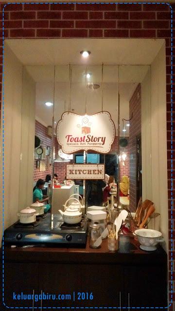 Toast Story Malang