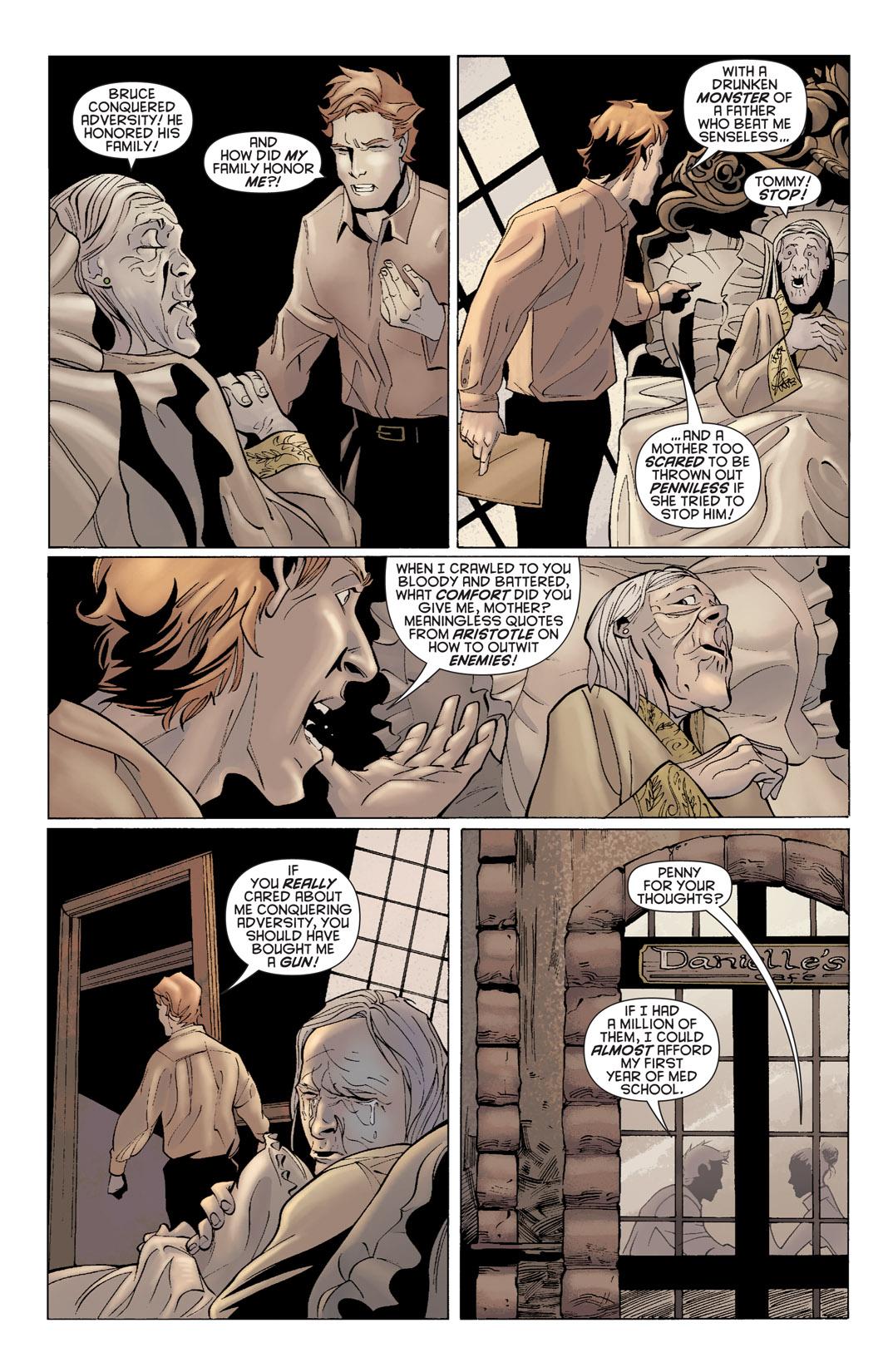 Detective Comics (1937) 849 Page 9