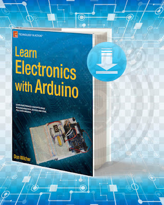 Free Book Learn Electronics With Arduino Apress pdf.