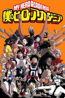 Boku no Hero Academia الموسم الثالث الحلقة 6 مترجمة