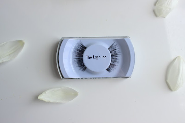 The Lash Inc Review