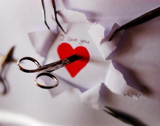 Kata Kata Sakit Hati Tentang Cinta