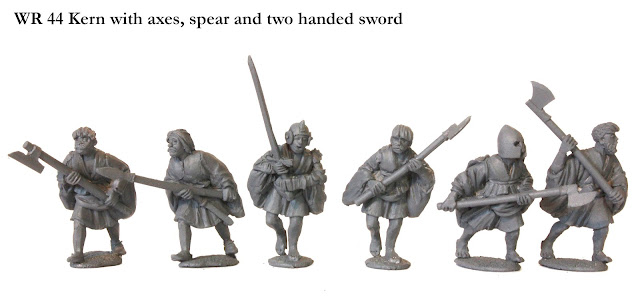 Wargame News and Terrain: Perry Miniatures: New War of The