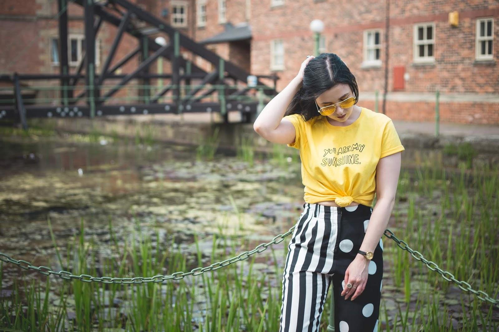 sunshine tshirt