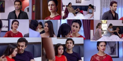 "Yeh Hai Mohabbatein Star Plus Serial 26th February 2019 Written Update "" Ishita fails to Convince Bhalla Family ""."