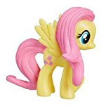 My Little Pony Wave 24 Fluttershy Blind Bag Pony