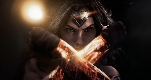 Wonder Woman tendrá cambios en Justice League