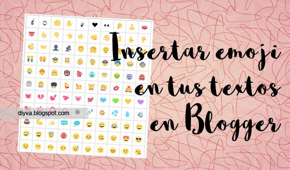 emoji, post, Blogger, facebook