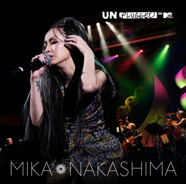 [Album] 中島美嘉 – MTV Unplugged (2016.03.30/MP3/RAR)