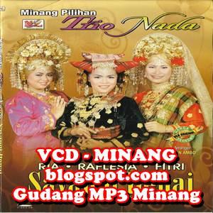 Download MP3 Minang Trio Nada - Sayangi Denai Full Album