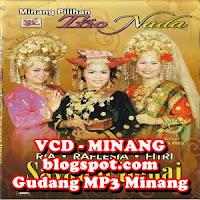 Trio Nada - Sayangi Denai (Album)