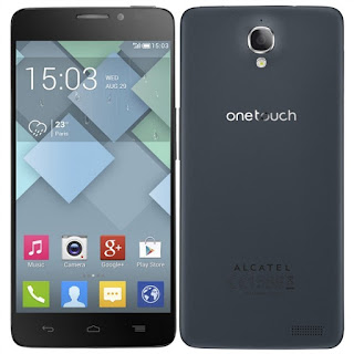 Alcatel ONE TOUCH 6040D IDOL X Review / Firmware / Stock Rom