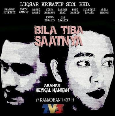 Tonton Bila Tiba Saatnya Telemovie TV3