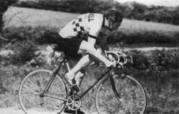 Lumba Basikal 12 Jam