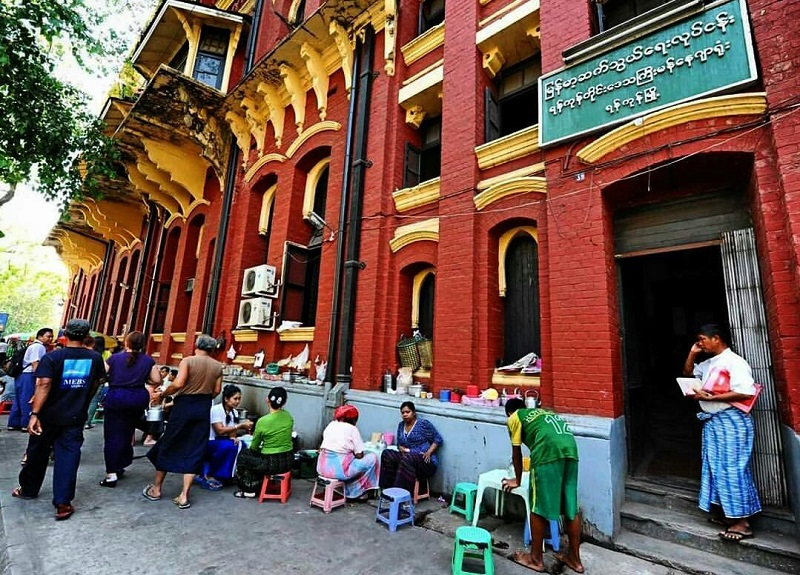 Myanmar gives FREE VISA EXEMPTION UP TO 30-DAYS for Singaporeans
