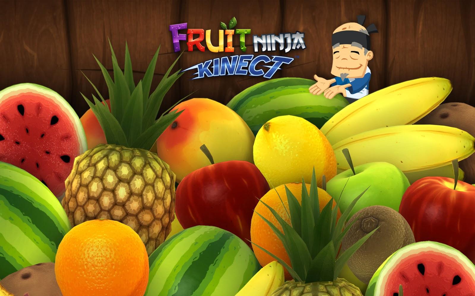 7c48459470 Modo Clássico  é o jogo em que o jogador tentará fazer o máximo de pontos  cortando todas as frutas que ver na interface