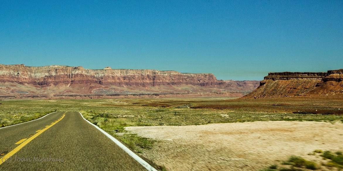 Pacific Northwest Photography Arizona Painted Desert And