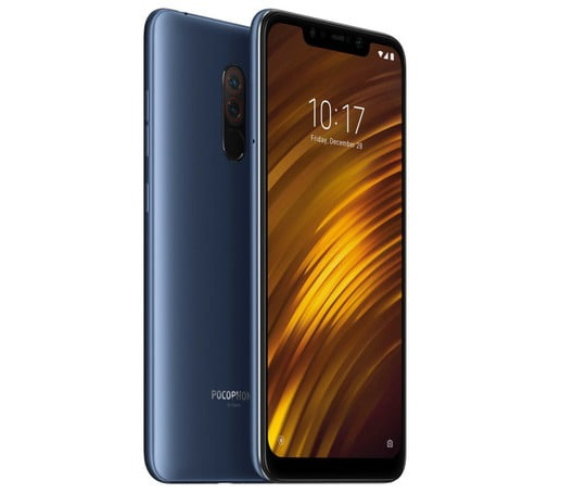 Xiaomi Pocophone F1 Spesifikasi dan Harga