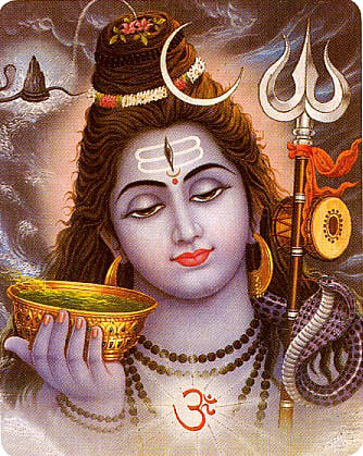 The Cultural Heritage Of India Shiva  The Hindu God Of