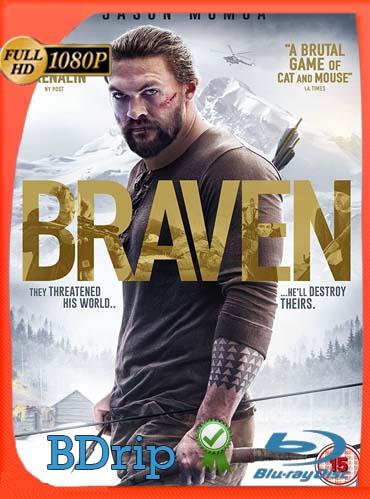 Braven (2018)Latino HD BDRIP 1080P [GoogleDrive] SilvestreHD