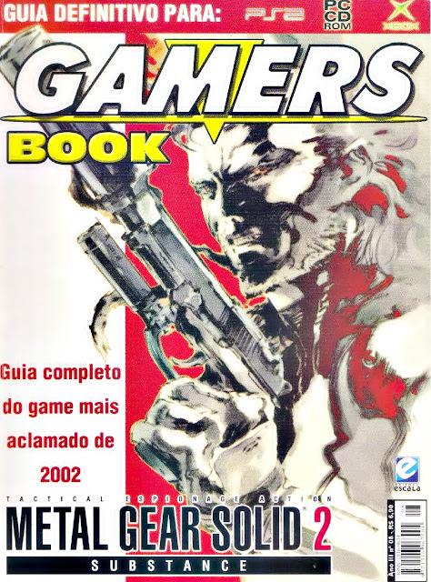 Games Book N.8