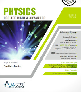FLUID MECHANICS NOTE BY PLANCESS