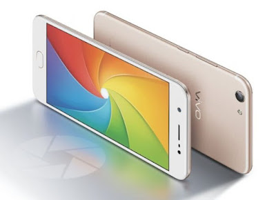 VivoY69  Launched in India for Rs 14,990