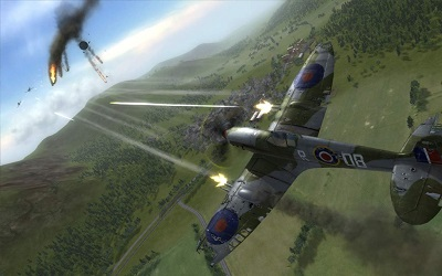 Air Conflicts: Secret Wars Review | Gameplay