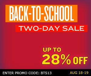 Fern Smith's TPT Back to School Sale Discount Code!