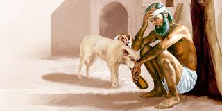 Lições aprendidas de um mendigo