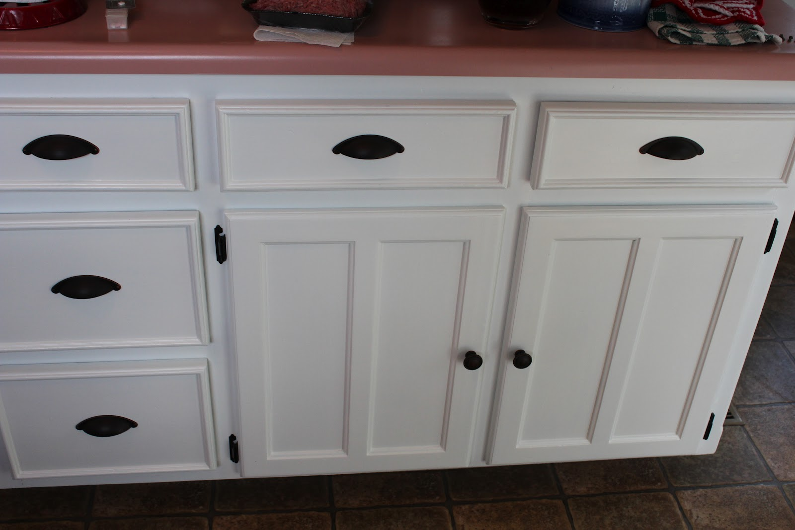 Painting Kitchen Cabinets With Benjamin Moore Advance