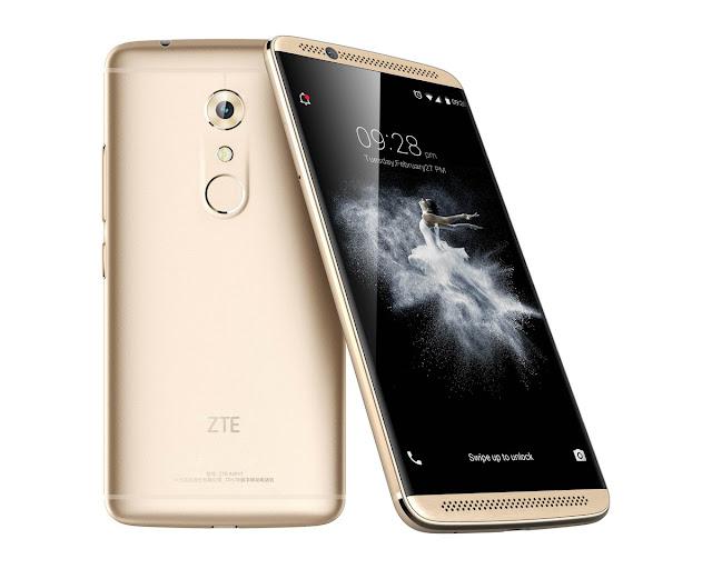 ZTE Axon 7 Mini resmi memulai debutnya, harga 4,5 jutaan dengan teknologi Top-end