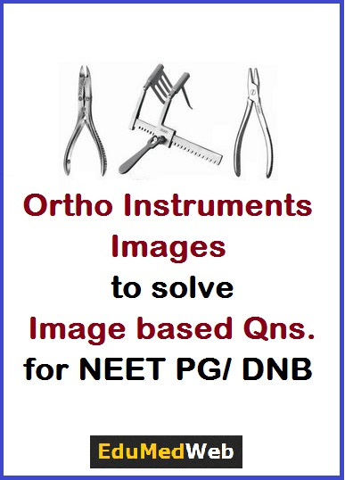 ORTHO-INSTRUMENT