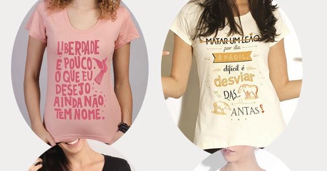 Wishlist: Camisetas Divertidas