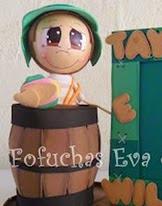http://www.patronesfofuchas.org/2014/09/patrones-fofuchas-molde-gratis-chavo.html