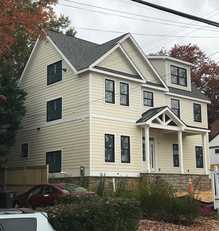 Mobile Home Additions: Northern VA Modular Home Additions