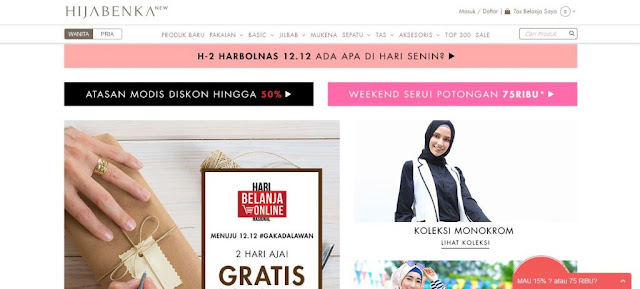 review website e-commerce, review website fashion, review marketplace, review situs fashion, website fashion terbesar di indonesia, situs e-commerce terlengkap, review zalora, review berrybenka, review hijup, review maskoolin, review muslimarket, review hijabenka, review vip plaza, review bimbi, review wokuwoku,