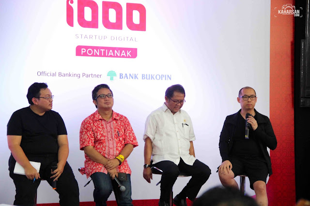 1000 Startup Digital Pontianak - kaharsan