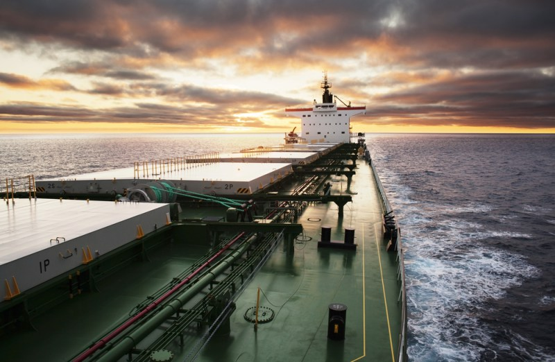Baltic Dry Index Climbs to 500 on Firmer Vessel Demand