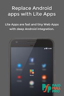 Hermit Lite Apps Browser Premium APK