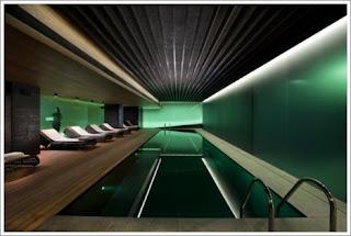 En el hotel Mandarin Oriental en Barcelona 7