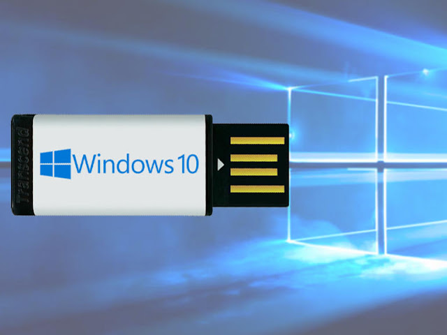 EaseUS Todo Backup -Create Windows ten Installation Media