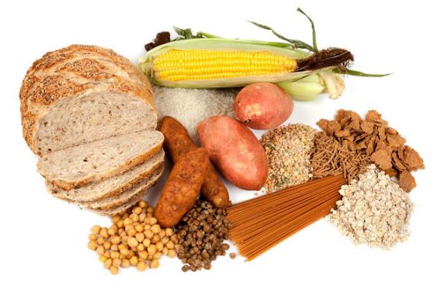 Peran Karbohidrat Sebagai Sumber Serat Makanan