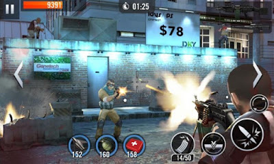 Elite Killer: SWAT Apk v1.1.0 - screenshot-2