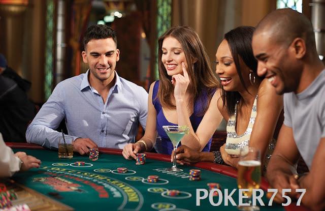 Poker757 Sakong Online