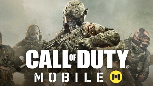 Android ve İOS'da Bedava Oynanabilecek Call Of Duty Mobile Duyuruldu.