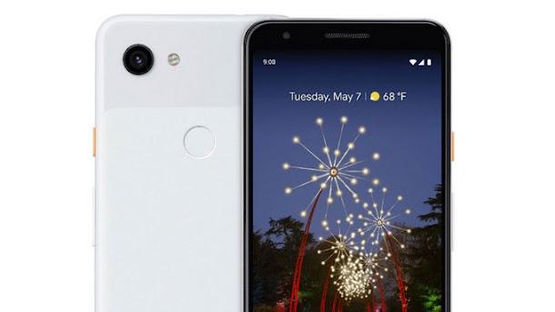 Google Resmi Perkenalkan Pixel 3a dan Pixel 3a XL, Inilah Spesifikasi dan Harganya