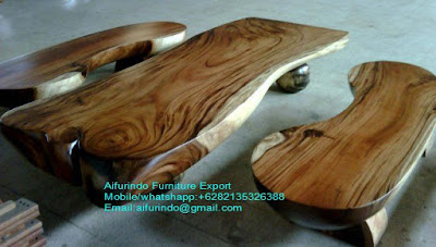 TABLE SUAR WOOD,DINING TABLE SOLID TREMBESI WOOD,SUAR TABLE,TREMBESI TABLE CODE 1 03