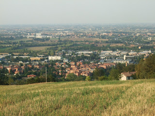 Ceretolo is a popular residential area outside Bologna