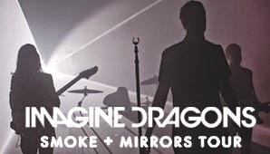 Imagine Dragons en Bogotá